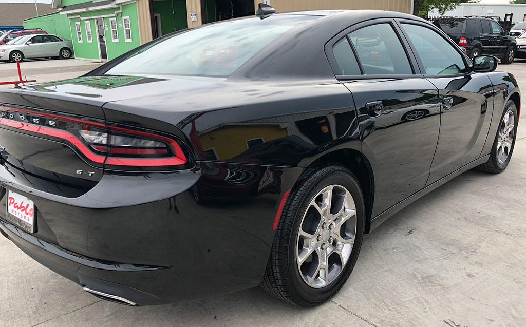 2017 Dodge Charger SXT AWD – Autos Usados – Dallas – usa-finance.com