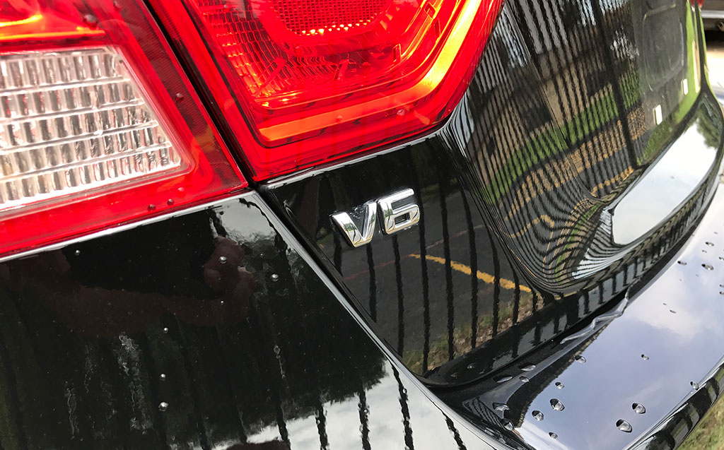 2017 Chevy Impala LT