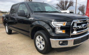 Ford Trucks Dallas
