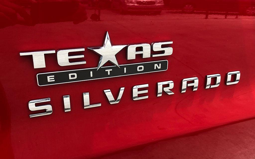 2014 Silverado LT