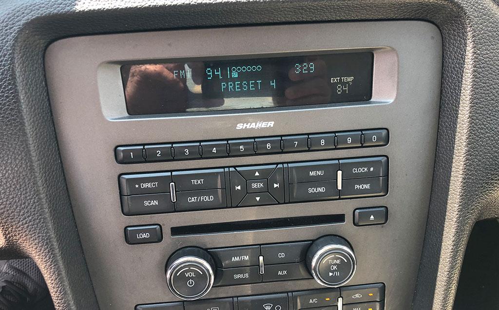 2010 Mustang Dallas Tx